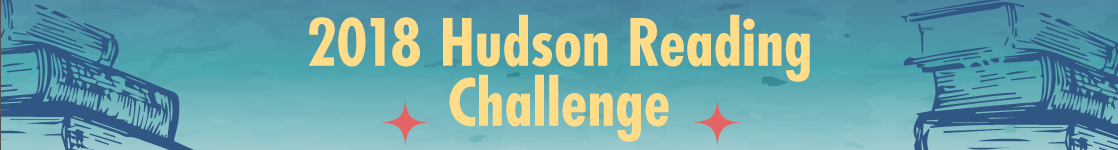 2018 hudson reading challenge hudson booksellers save 20 with coupon code spring20 discount applies to all full price books online fandeluxe Image collections